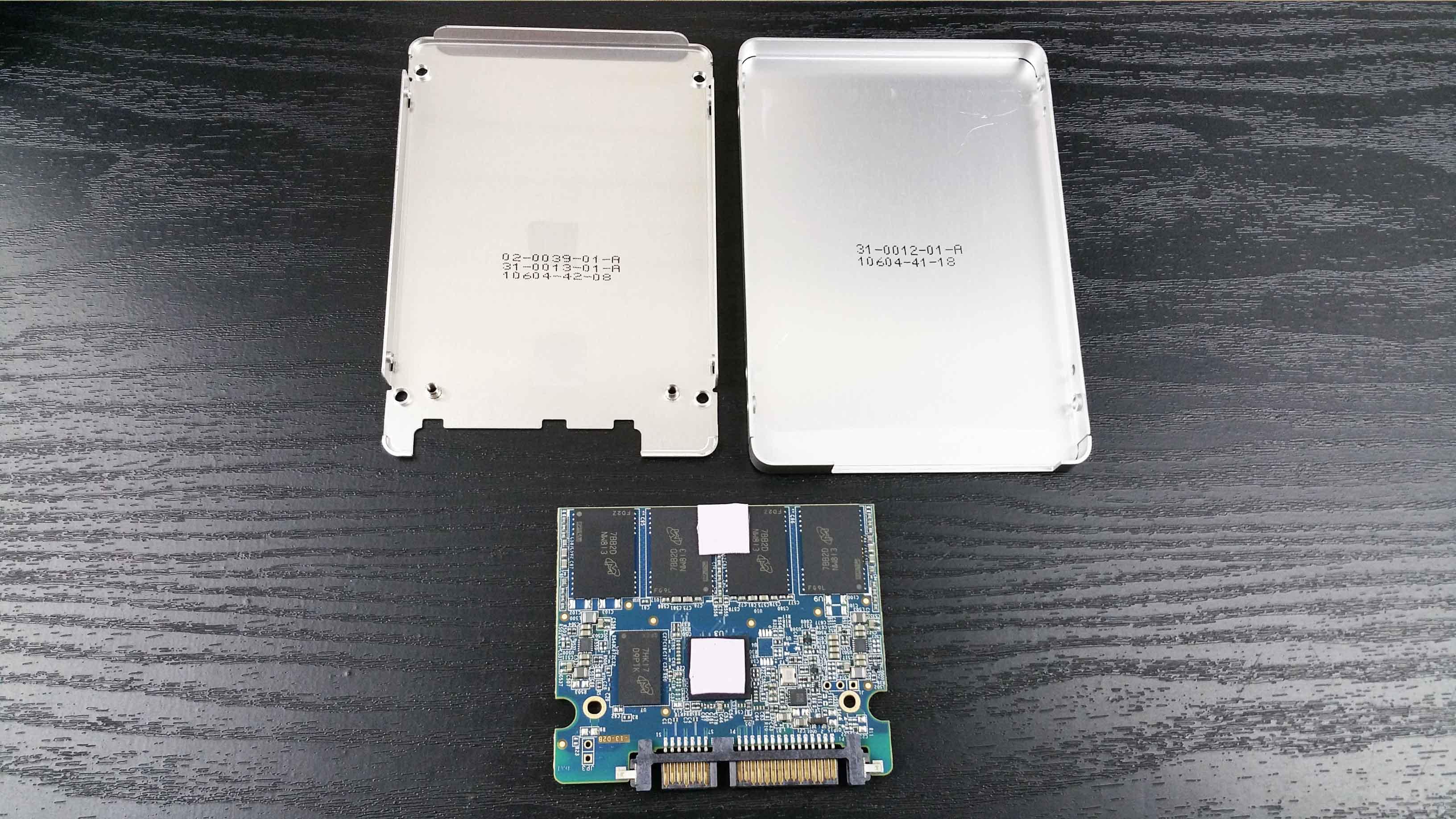 Crucial BX300 240 GB SSD | Glob3trotters