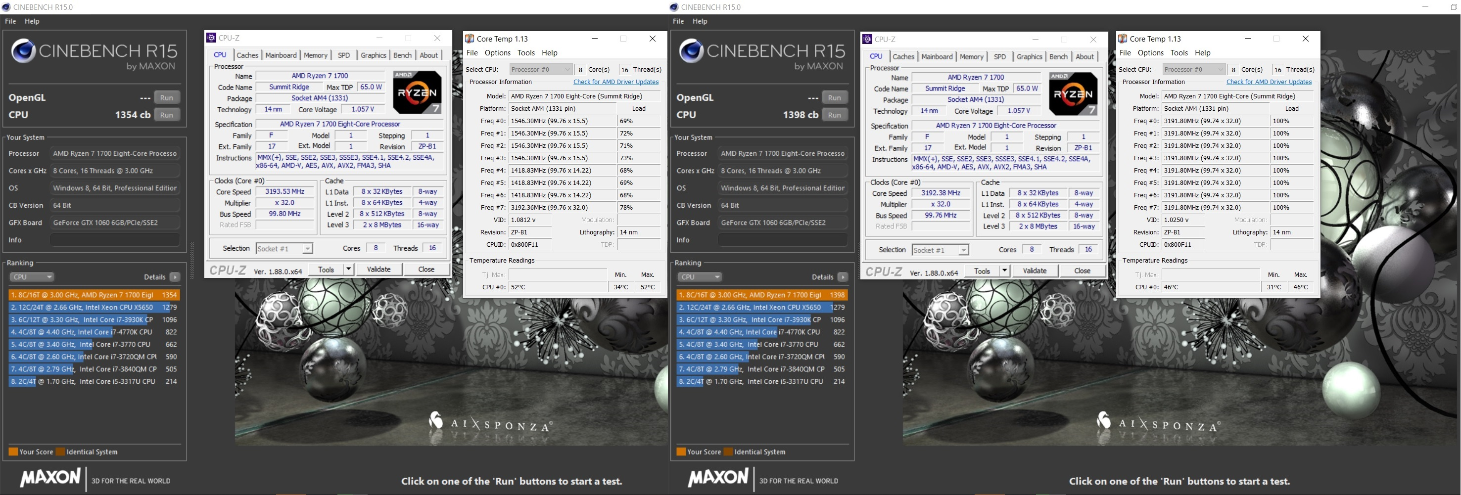 Asetek 645lt 92 Mm Aio The Small And Famous Cooler Is Back